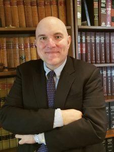 Attorney Allan F. Friedman